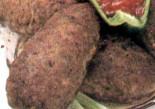 Котлеты « Охотничьи» из мяса кабана