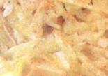 Судак или щука, запеченные с картофелем