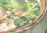 Суп гороховый с копченостями