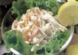 Салат из кальмаров «Праздничный»
