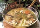Суп грибной «Королевский»